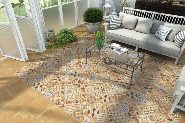 Floor Tiles 1