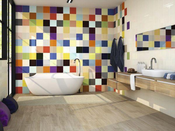 Wall Tiles 9